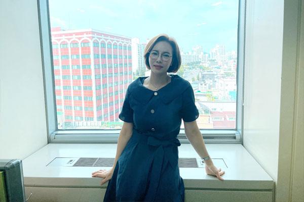 Cô dâu Việt gắn bó với công việc tình nguyện hỗ trợ đồng hương tại thành phố Daejeon