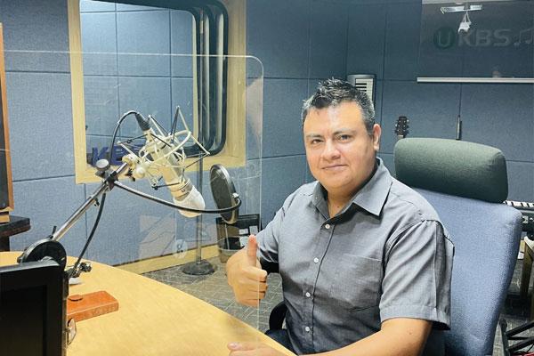 Óscar Martínez Moreno: Hacer feliz el paladar de los clientes es lo más importante
