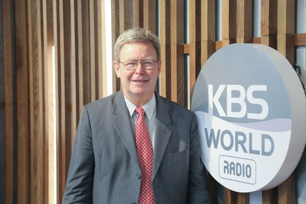 Dr. Thomas Schäfer, ehemaliger deutscher Botschafter in Pjöngjang (Teil 1)