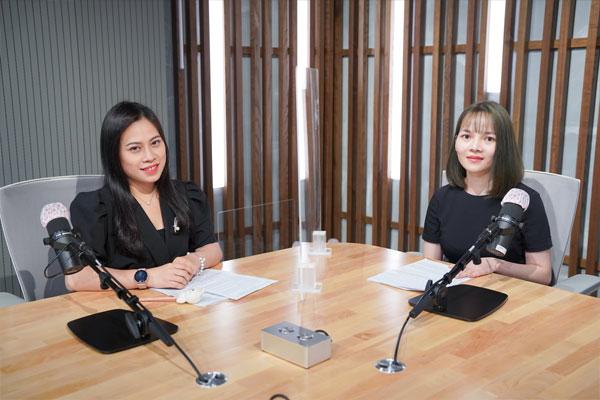 Sau nhiều năm nỗ lực phấn đấu, một người Việt trở thành chuyên viên tư vấn bảo hiểm cho cộng đồng người Việt tại Hàn Quốc