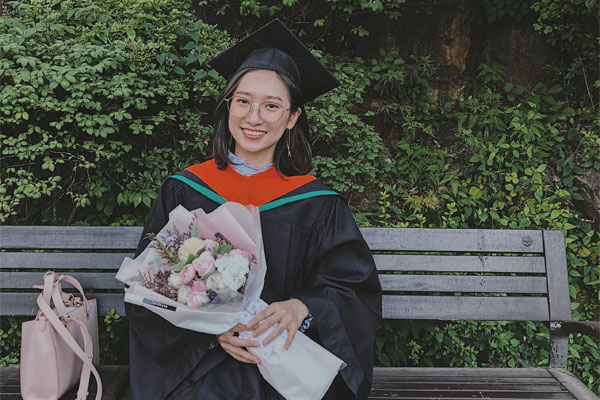 Phạm Thị Kiều Trang và công việc thiết kế kiến trúc tại Hàn Quốc
