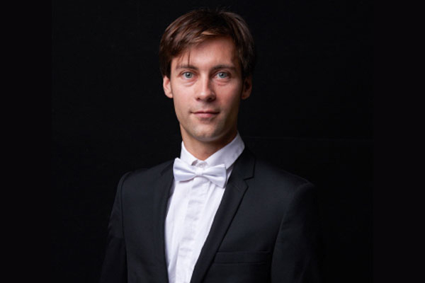 [Rediffusion] Jocelyn Willem, corniste français de l'Orchestre de la KBS