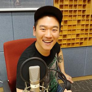 Amos Kim