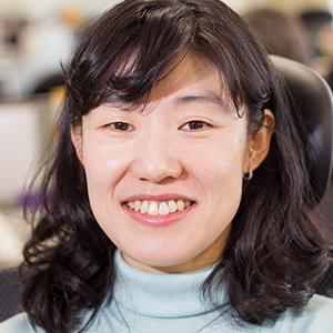 Ko Jung-sun