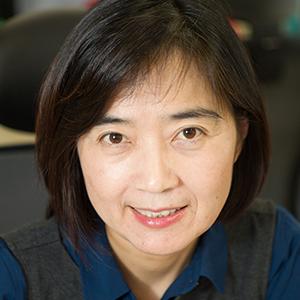 Cho Eun-mi