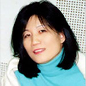 Yoon Hye-jeong