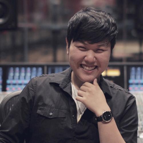 Jon Kim
