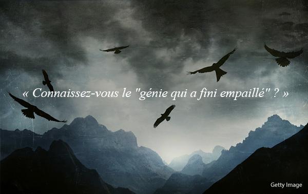 « Les Ailes » de Yi Sang