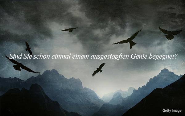 Yi Sang : Flügel