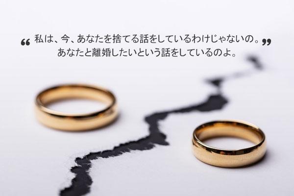 作家、キム・スムの短編小説「離婚」