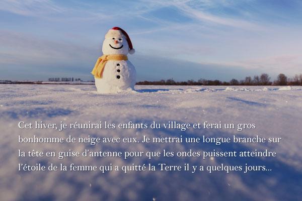 « Avec cette neige grise et sale » de Ch'oe Yun