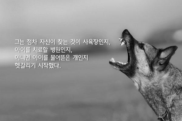 사육장쪽으로 - 편혜영