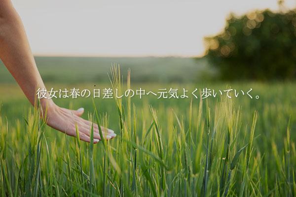 チョン・ジアの短編小説「春の日の午後、三人の未亡人」