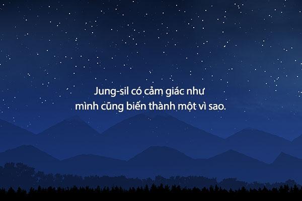 """Núi"" – Lee Hyo-seok"