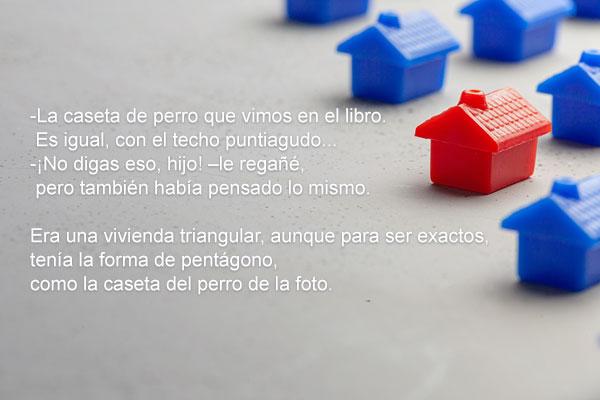 'La casa triangular', de Ha Geun Chan