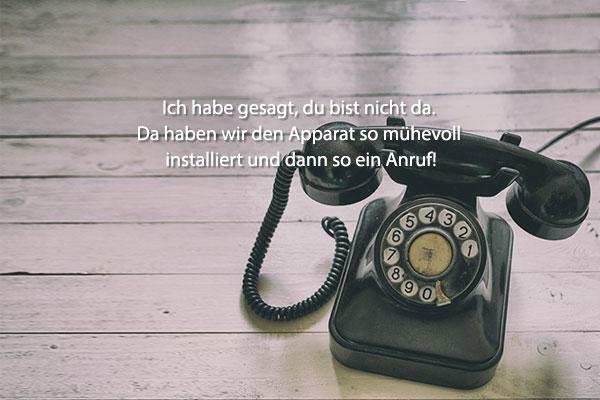 "Yeom Sang-seop: ""Das Telefon"""