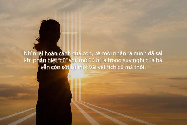 """""""Con gái và mẹ, và..."""" – Lim Soon-deuk"""