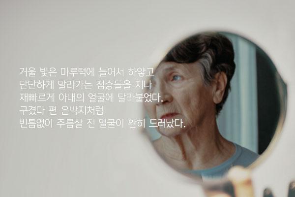 동경 - 오정희