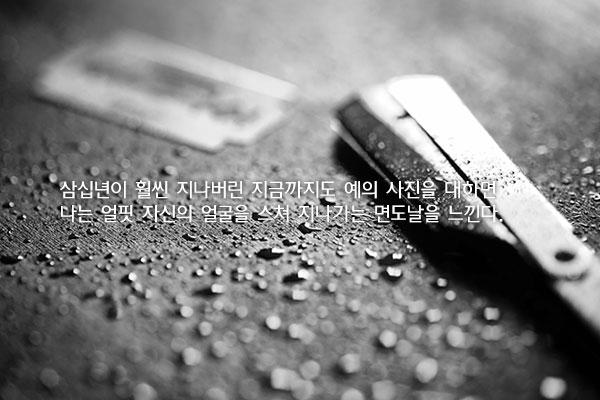아름다운 얼굴 - 송기원