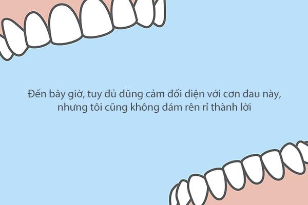 """""""Bộ răng giả nặng nhất thế gian"""" – Park Wan-suh"""