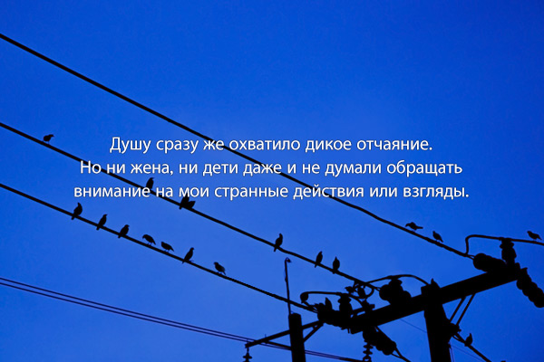 Рассказ «Линия электропередачи» писателя Чо Сон Чжака