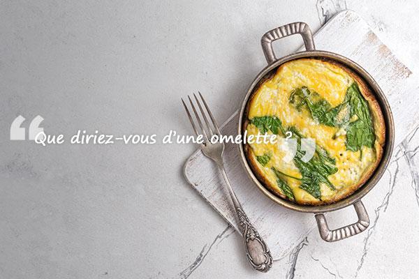 « La Nuit où une omelette s'enfuit » de Yun Ko-eun