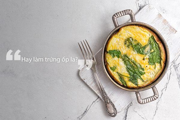 Trứng ốp la bỏ chạy trong đêm – Yoon Go-eun