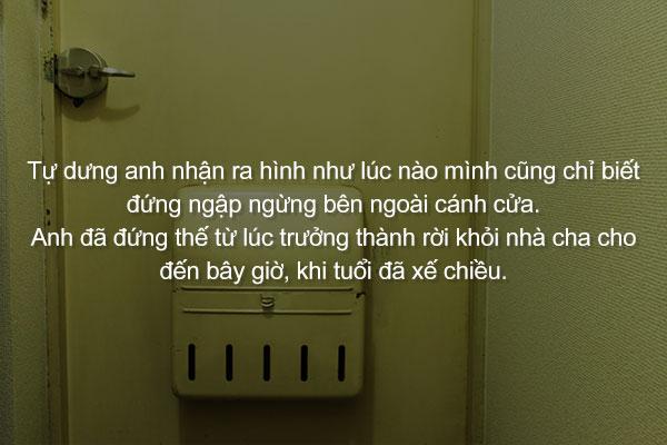 Trước cửa (Lee Dong-ha)