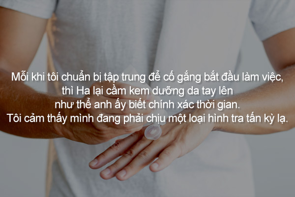 Bàn tay (Choi Jeong-hwa)