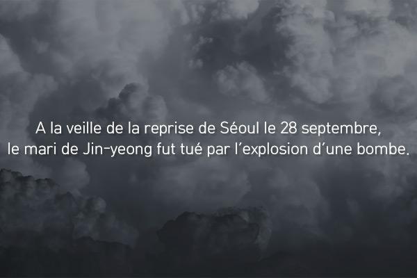 « L'ère de la méfiance » de Park Kyung-ni