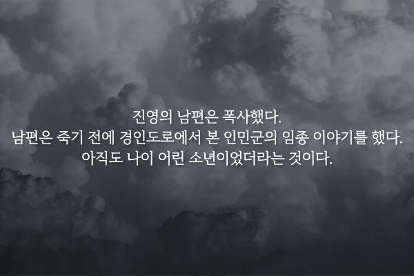 불신시대 - 박경리