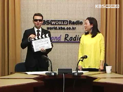 Melodías de Corea [14. 03. 25]