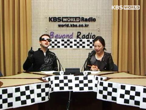 Melodías de Corea [14. 09. 18]