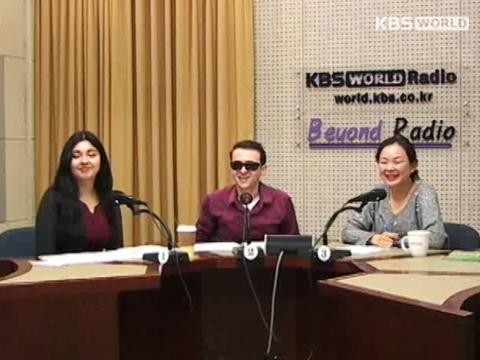 Melodías de Corea [14. 12. 26]