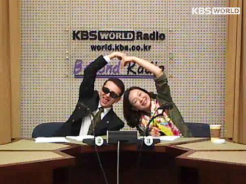 Melodías de Corea [15. 05. 08]