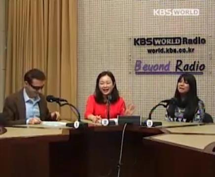 Melodías de Corea [15. 11. 08]