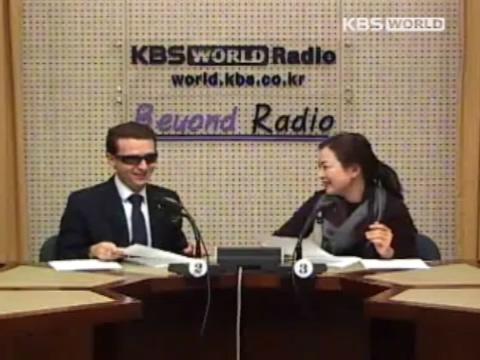 Melodías de Corea [16. 02. 19]