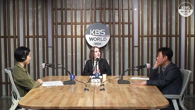 Yun Yennie et Lee Jae-wook : Sud-coréens, vivent à Séoul et Yongin