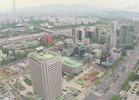 Construirán un gran complejo subterráneo en Gangnam