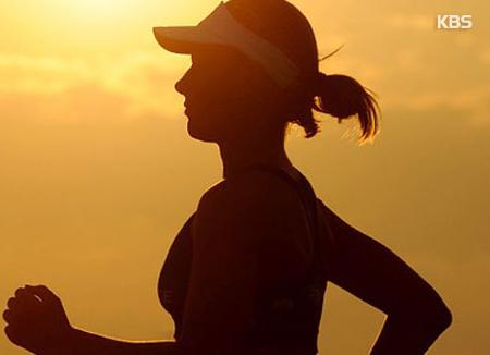 Salir a correr gana popularidad en Corea