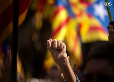Un 90% de los catalanes votó a favor de independizarse