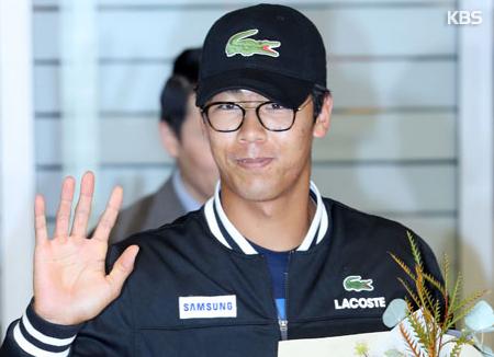 Chung Hyeon, 29º mejor tenista del mundo
