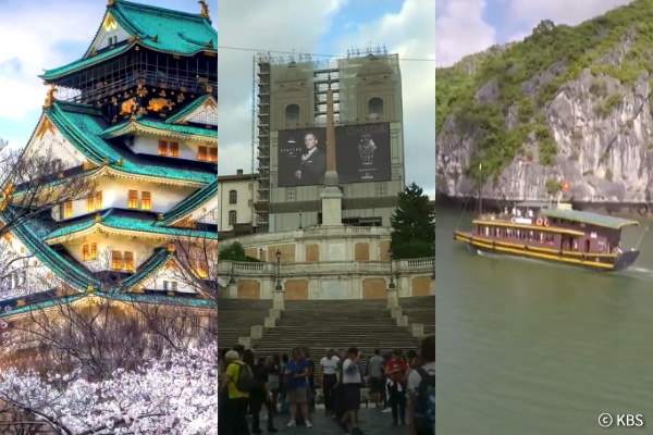 Los best-sellers reflejan el interés de los viajeros coreanos por España