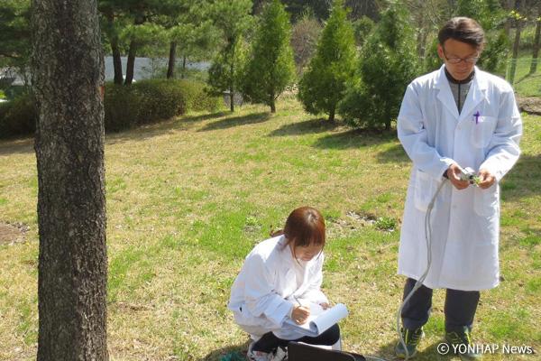 El Doctor Árbol cuidará las zonas verdes urbanas