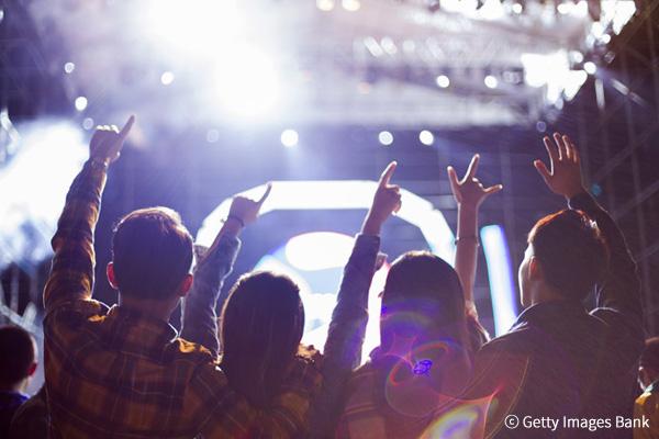 La tecnología permite disfrutar espectáculos en vivo en casa