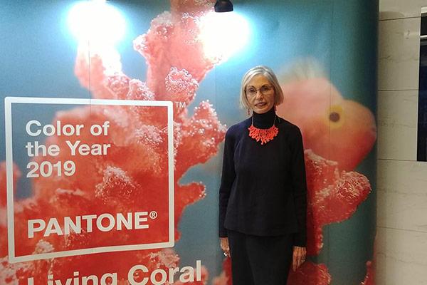 Living coral elegido como color para 2019, según Pantone