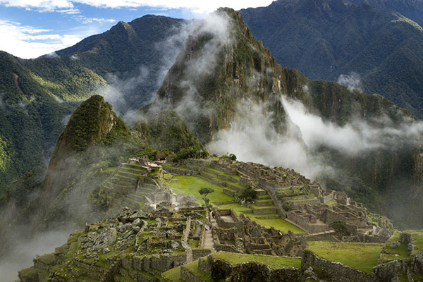 Limitan las visitas en Machu Picchu