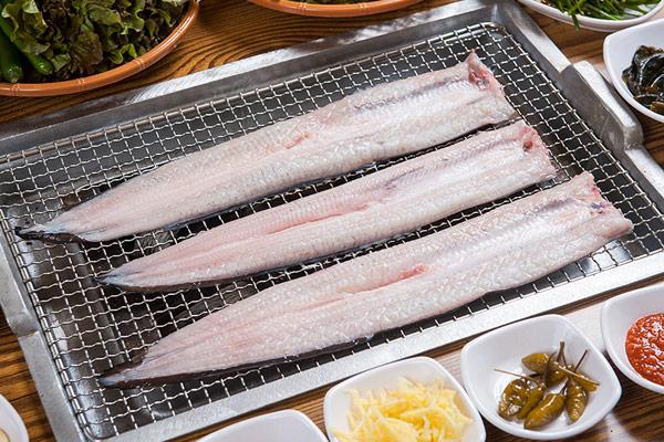 Recetas de temporada: Anguila (장어)