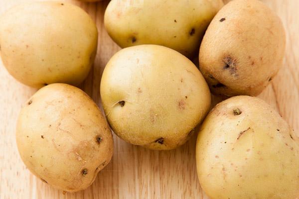 Recetas de temporada: Patata (감자)