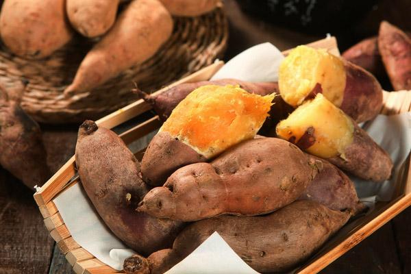 Recetas de temporada: Batata (고구마)